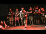hate5six Chokehold - July 23, 2015
