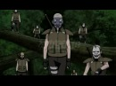 Naruto Shippuuden OP 8 / Наруто: Ураганные хроники опенинг 8 (Jackie-O Russian Full-Version)