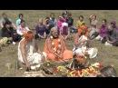 20140622 11 Огнехотра, ведические мантры и ритуалы, Uguns rituāls, vēdiskās mantras un rituāli