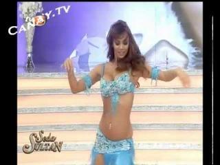 Turkish Belly Dancer - Didem 174 HQ!