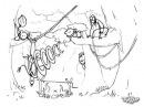 Тарзан vs Вуду