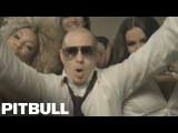 Pitbull - Hotel Room Service Official Video