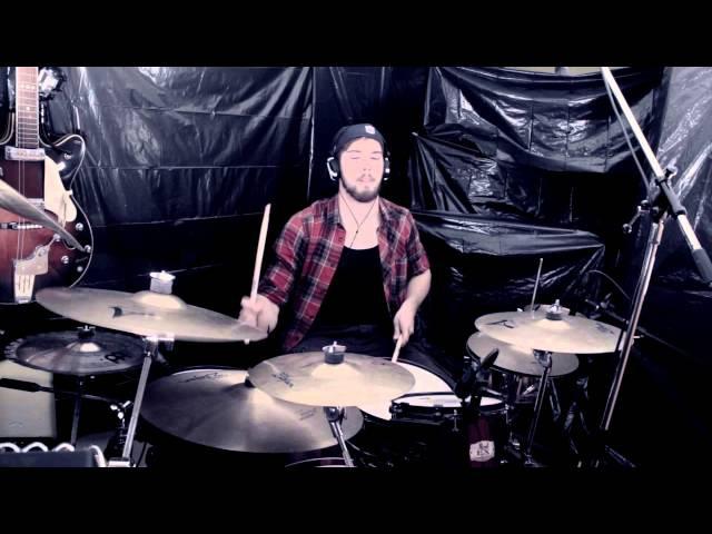 30 Seconds to Mars The Kill Drum cover by Dom Mayerhofer смотреть онлайн без регистрации