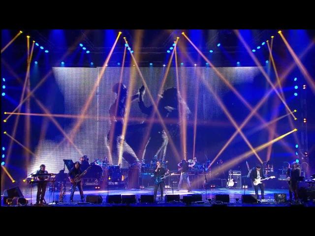 ЕЩЕ НЕ ВСЕ Стас Намин и Группа ЦВЕТЫ Человек разумный Crocus Hall Live 2013