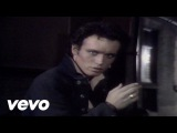 Adam Ant - Desperate But Not Serious