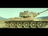Корейский фильм о войне. Западный фронт. (сочный отрывок)