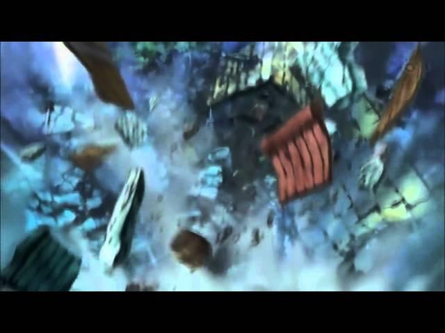 One Piece Последний бой Белоуса! AMV