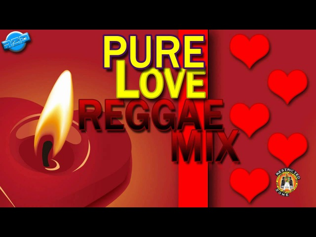 Restricted Zone - Pure Love (Reggae Mix) Da Musical Hierarchy