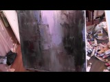 Научиться рисовать городской пейзаж,уроки рисования и живописи , Сахаров