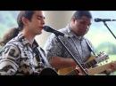 Danny Carvalho Ku'ulei Ku'uipo Acoustic Live