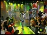 Method Man - live - M.E.T.H.O.D. Man &amp What's Happenin' (MTV Straight Up Hip-Hop)