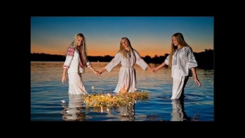 День космических историй Девы славянских богов