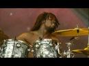 The Mars Volta 2009 07 05 Rock Werchter Belgium - Roulette Dares (PRO)
