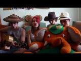 Вдеозапрошення гурту Perception на фестиваль Woodstock UA !!