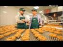 Москва в твоей тарелке : Кофейня Krispy Kreme