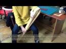 Leathercraft Tool ELFITA: European Clamp, 엘피타: 유러피안 클램프