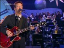 Dave Swift on Bass with Jools Holland backing Eric Clapton Reconsider Baby