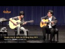 Proud of You 我的驕傲(song of Joey Yung) - Sungha Jung Jacky Lau