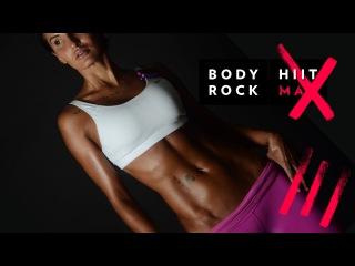BodyRock HiitMax   Workout 13 - Killer Kettlebell Abs