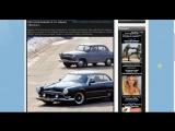 Волга ГАЗ 5000 GL По какой цене купить-_HD