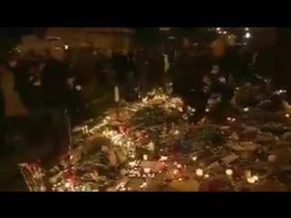 [Нетипичный Дагестан] Париж, услышали стрельбу