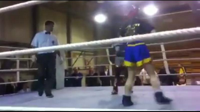 Анжелика Железнякова Golden Glory vs Marija Nevolia Titanikas LT