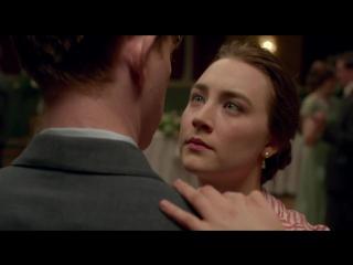 Бруклин / Brooklyn (русский трейлер / премьера РФ: 4 февраля 2016) 2015,драма,Ирландия-Великобритания-Канада,16+
