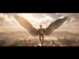 Боги Египта 2016 Второй официальный русский #трейлер