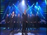 Rhydian &amp Bryn Terfel singing Myfanwy in Children in Need