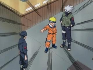 [2x2] Naruto 052/ Наруто 1 сезон - 52 серия [Русская озвучка]