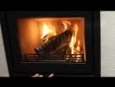 Полюбуйтесь, какой красивый огонь в каминах Contura!