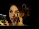 MW Lana Del Rey Makeup Tutorial Transformation Born to die Video Games Blue Jeans Макияж