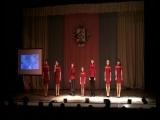 Фестиваль детского художественного самодеятельного творчества г. Камышин. СОШ № 17