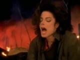 Культовый клип от Майкла Джексона -The Earth Song