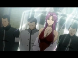 Highschool of the Dead - Episodio 10 (Español Latino Fandub)