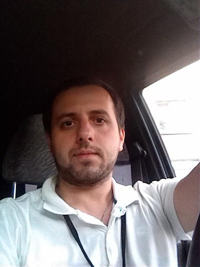 Илья Леньков