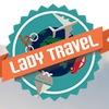 Секреты путешествий от Lady Travel