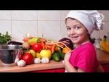 Дети-вегетарианцы- реальность или миф? часть-1