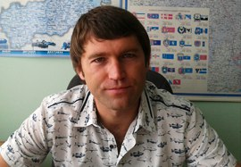 JКучер Олександр Петрович