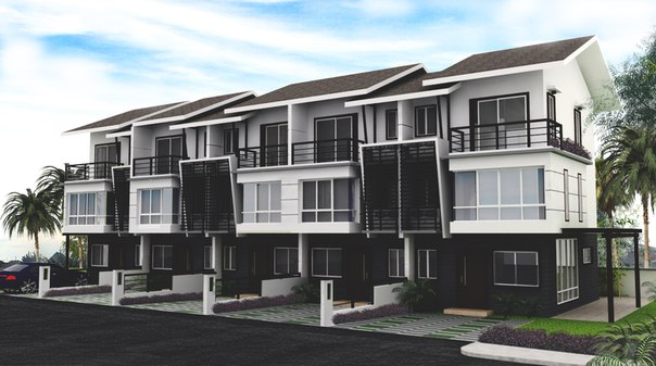Классификация загородного жилья