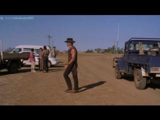 Крокодил Данди в Лос-Анджелесе (2001) комедия, боевик