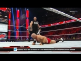 WWE Monday Night RAW 31.08.2015 HD (545TV)