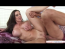 Kendra Lust Johnny Castle in My Friends Hot Mom ( July 30, 2015)