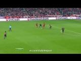 Бавария 4-0 Барселона (23.04.2013)