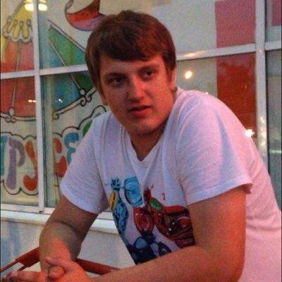 Кирилл Чикаев