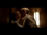 Drive (Kiss scene elevator - Ryan Gosling)