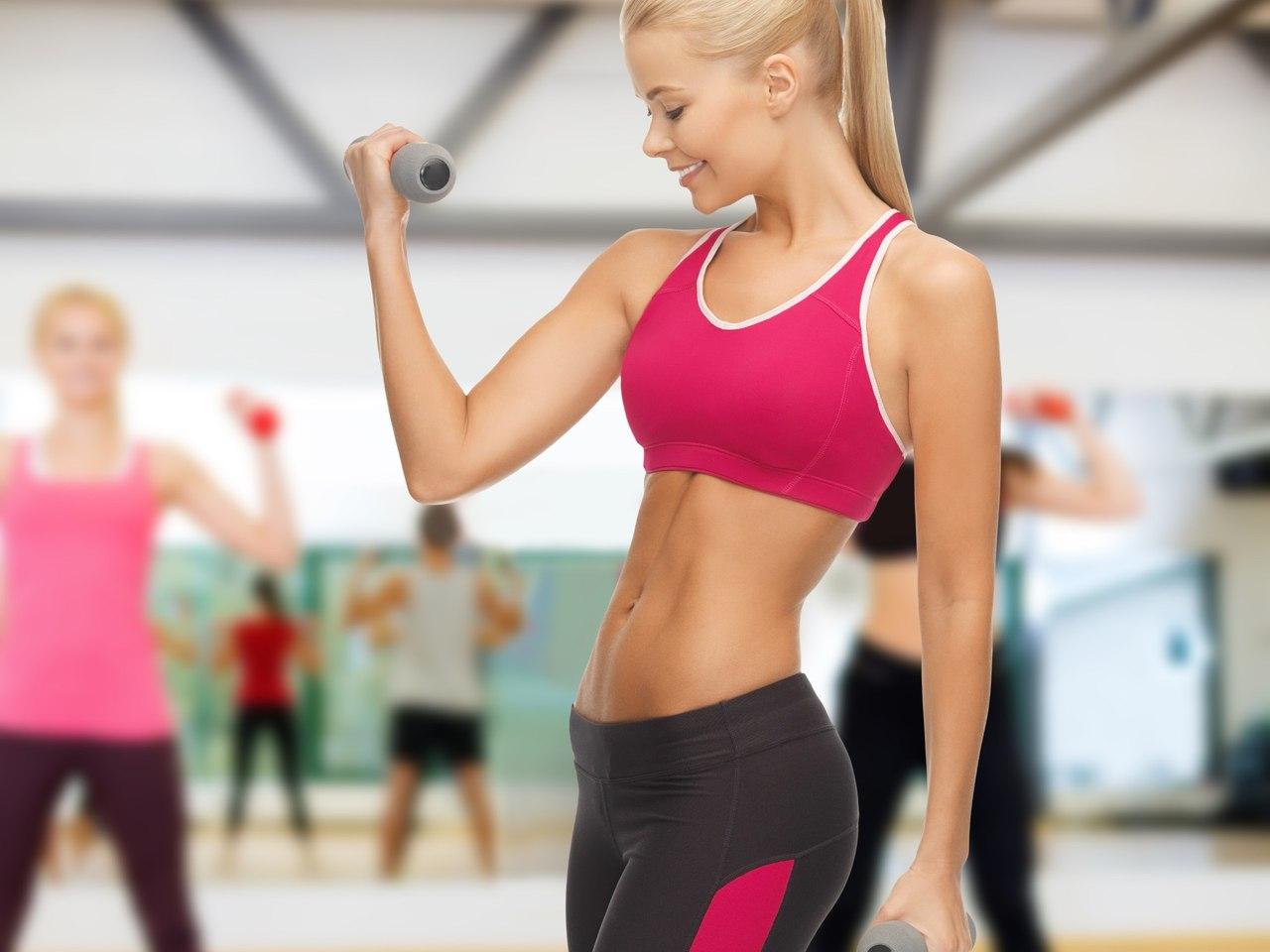 как похудеть с помощью кардиотренажеров