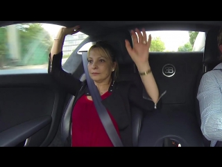 Best of Bugatti Veyron Ride Reactions [2Fast Touzani Highlight]