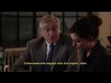 Стажёр/The Intern (2015) Латиноамериканский ТВ-ролик