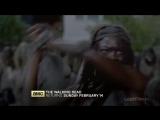 ХОДЯЧИЕ МЕРТВЕЦЫ (THE WALKING DEAD) - Озвученный промо-тизер к 6 сезону: «Новый Мир»